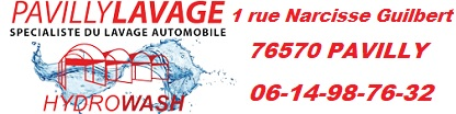 Pavilly Lavage