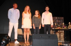 À Bihorel, quatre jeunes talents distingués au concours « T'm chanter »