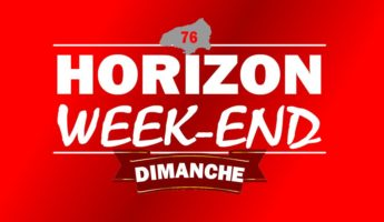 Horizon week-end Dimanche