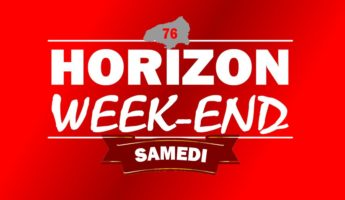 Horizon week-end Samedi
