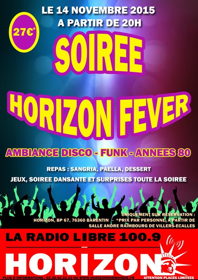 HorizonFever