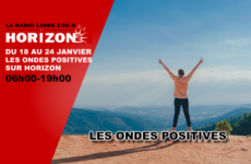 "Semaine ""ondes positives"""