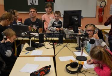 Atelier radio CE2 – CM1