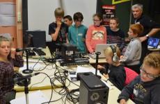 Ateliers radio Fréville