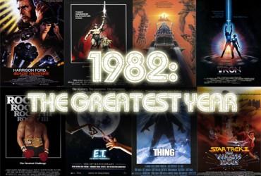 La folle histoire des années 80 spéciale année 1982