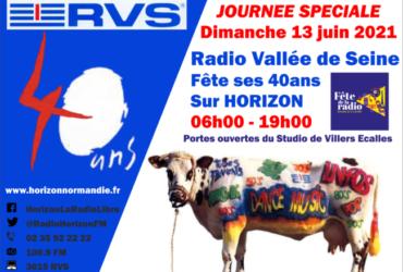 Journée spéciale RVS
