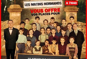 Jeu Les Matins Normands