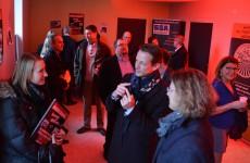 Inauguration de nos studios