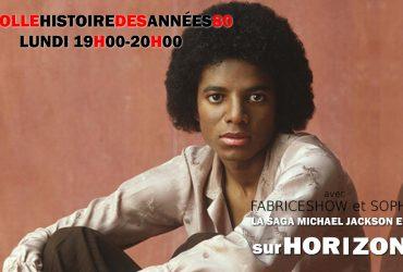 Michael Jackson Partie 1