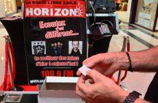 Les gagnants de la galerie marchande Carrefour Barentin