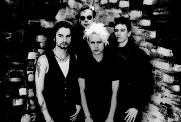Spécial Depeche Mode