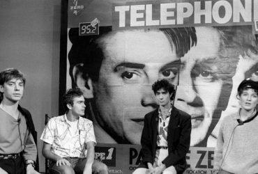 Spécial Téléphone