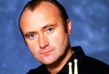 Spécial Phil Collins