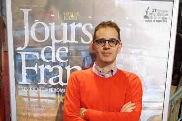 Jérôme Reybaud