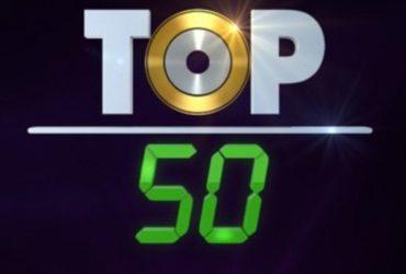 TOP50 année 1984/1985