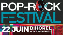 Pop Rock Festival