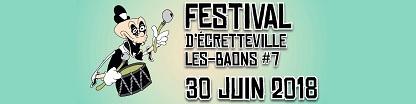 7eme Festival d'Ecretteville les Baons