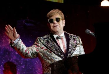 Spécial Elton John