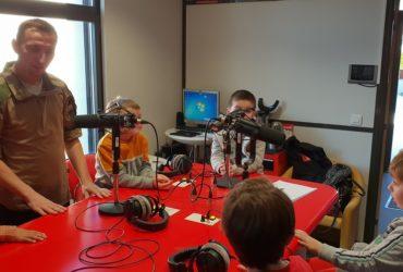Atelier radio émission du 26 février