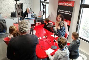 Atelier radio émission du 5 mars
