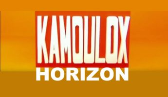 Kamoulox Horizon 3