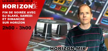 Horizon Mix