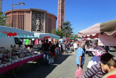 Votre marché Normand : Yvetot