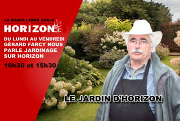 Le jardin d'Horizon