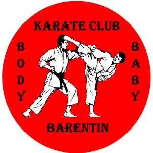 Logo du Karaté Club de Barentin