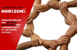 Vos actions solidaires