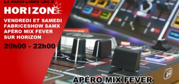 Apéro Mix Fever