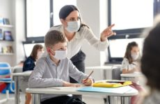 Protocole sanitaire pour la rentrée scolaire