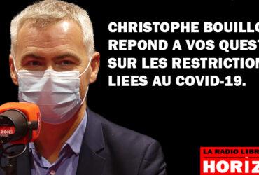 Christophe Bouillon vous répond