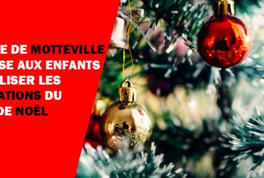 Motteville prépare Noël