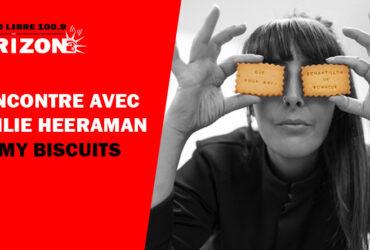 Découvrez Emy Biscuits à Rouen