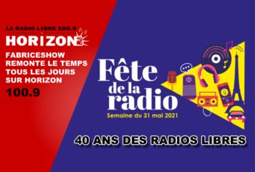 40 ans des radios libres – 1981