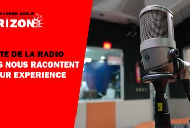 Fête de la radio : Ils témoignent