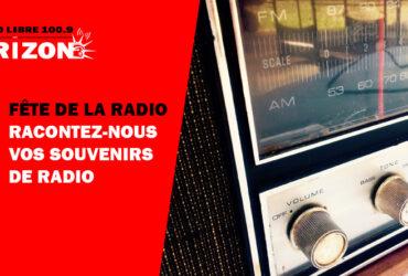 Vos souvenirs de radio