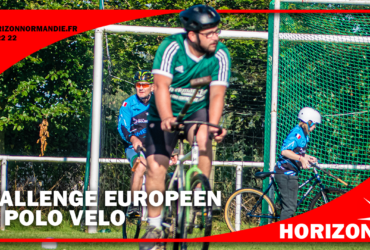 Challenge Européen de Polo Vélo