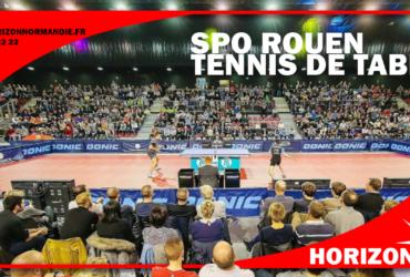 SPO Rouen Tennis de table