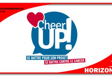 Cheer up Rouen, le 7 octobre